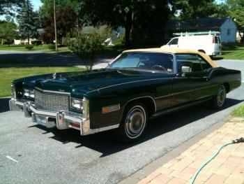 1976 Cadillac Eldorado Convertible  Driver Side.jpg