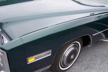 1976 Cadillac Eldorado Convertible Quarterpanel Front Left.jpg
