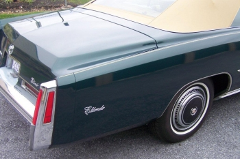 1976 Cadillac Eldorado Convertible Quarterpanel Right Rear.jpg