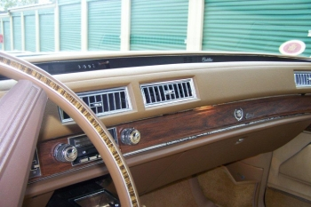 1976 Cadillac Eldorado Convertible Dash.jpg