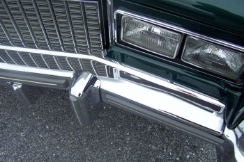 1976 Cadillac Eldorado Convertible Head Light Left.jpg