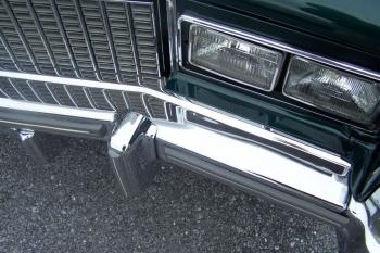 1976 Cadillac Eldorado Convertible Head Light Left.jpg