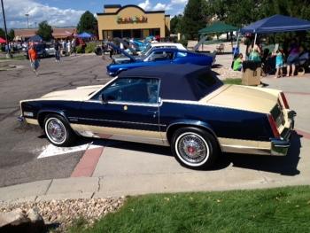1982 Cadillac Convertible - Ext Car Show.jpg