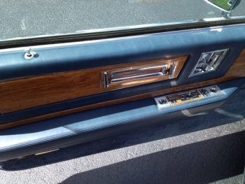 1982 Cadillac Convertible - Int Door Panel.JPG
