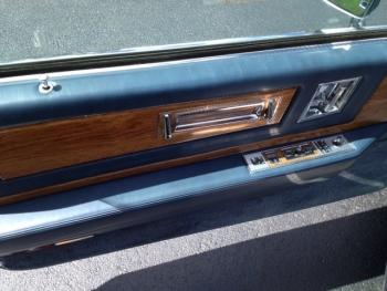 1982 Cadillac Convertible - Int Door Panel.JPG