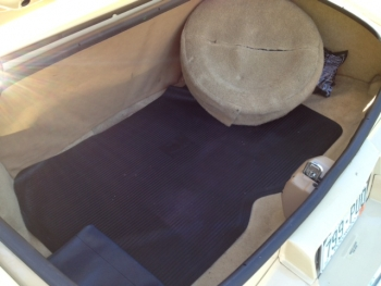 1982 Cadillac Convertible - Trunk.JPG