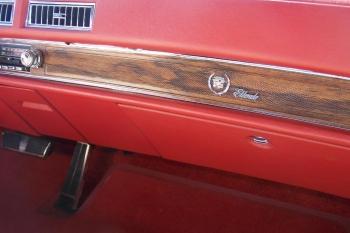 1976 Cadillac Eldorado Bicentennial 1256 - dash.jpg