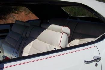 1976 Cadillac Eldorado Bicentennial 1256 - front seat 4.jpg