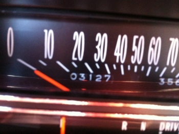 1976 Cadillac Eldorado Bicentennial 1256 - ODOMETER.jpg