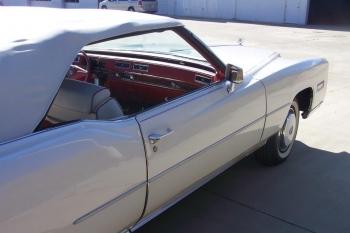 1976 Cadillac Eldorado Bicentennial 1256 - passenger side.jpg