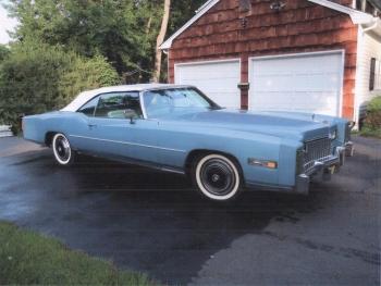 1976 Cad Eldorado Convertible JM C1269 Cover.jpg