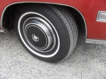1976 Cadillac Eldorado Convertible DF C1274 (13).jpg