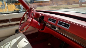 1976 Cadillac Eldorado Bicentennial C1282 (49).jpg