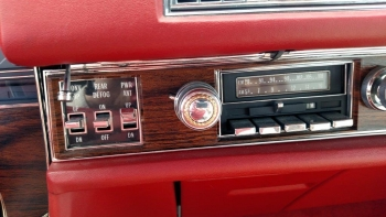 1976 Cadillac Eldorado Bicentennial C1282 (65).jpg