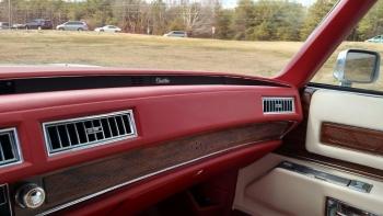 1976 Cadillac Eldorado Bicentennial C1282 (66).jpg
