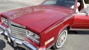 1985 Cadillac Eldorado Biarritz Convertible BC C1284 (8).jpg