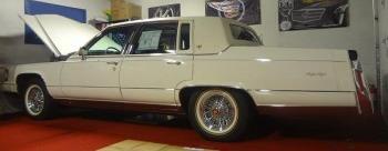 1991 Cadillac Brougham JF C1286 -Coveru .jpg