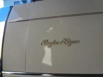 1991 Cadillac Brougham JF C1286 (21).jpg