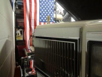1991 Cadillac Brougham JF C1286 (11).jpg