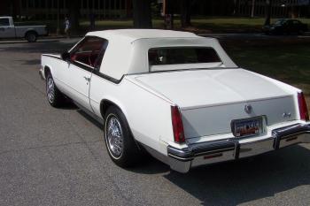 1985 Cadillac Eldorado Biarritz Convertible C1287 Cover.jpg