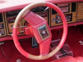 1985 Cadillac Eldorado Biarritz Convertible C1287 Interior (4).jpg