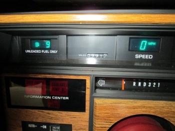 1985 Cadillac Eldorado Biarritz Convertible C1287 Interior (8).jpg