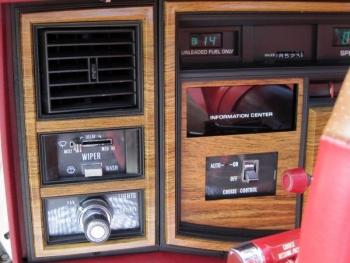 1985 Cadillac Eldorado Biarritz Convertible C1287 Interior (11).jpg