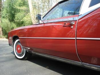 1978 Cadillac Eldorado Biarritz Coupe C1288 Ext (16).jpg