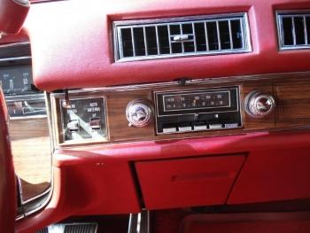 1978 Cadillac Eldorado Biarritz Coupe C1288 Int (13).jpg