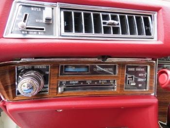 1978 Cadillac Eldorado Biarritz C1289 Int (7).jpg