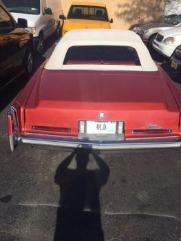 1976 Cadillac Eldorado Convertible C1293 Ext (6).jpg