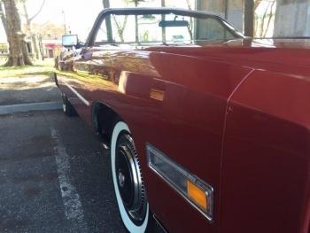 1976 Cadillac Eldorado Convertible C1293 Ext (19).jpg