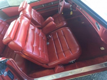 1976 Cadillac Eldorado Convertible C1293 Int (22).jpg