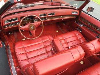 1976 Cadillac Eldorado Convertible C1292 Int (13).jpg