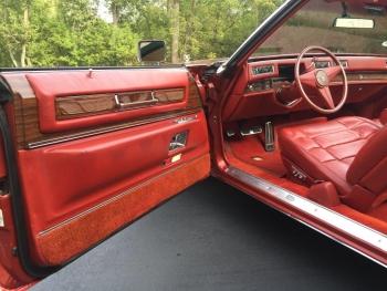 1976 Cadillac Eldorado Convertible C1292 Int (15).jpg