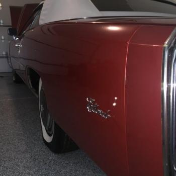 1976 Cadillac Eldorado Convertible C1292 Ext (5).jpg