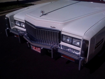 1976 Cadillac Eldorado Convertible Bicentennial C1300 ED (5).jpg