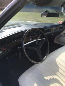 1971 Cadillac Eldorado Convertible C1303-Int (11).jpg