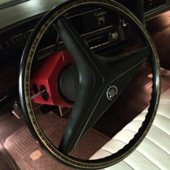 1971 Cadillac Eldorado Convertible C1303-Int (12).jpg