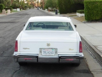 1985 Cadillac Eldorado Biarritz Commemorative Edition Coupe C1305-Exd (2).jpg