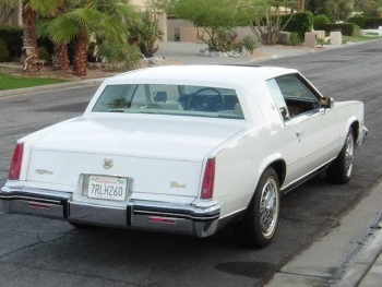 1985 Cadillac Eldorado Biarritz Commemorative Edition Coupe C1305-Ext (6).jpg