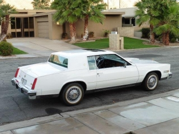 1985 Cadillac Eldorado Biarritz Commemorative Edition Coupe C1305-Ext (8).jpg