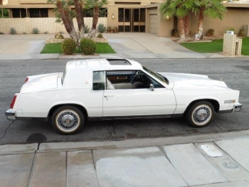 1985 Cadillac Eldorado Biarritz Commemorative Edition Coupe C1305-Ext (10).jpg