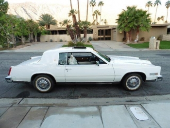 1985 Cadillac Eldorado Biarritz Commemorative Edition Coupe C1305-Ext (11).jpg