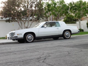 1985 Cadillac Eldorado Biarritz Commemorative Edition Coupe C1305-Ext (15).jpg