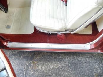 1966 Cadillac Eldorado Convertible C1310-Int (11).jpg
