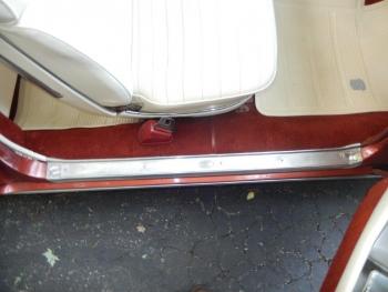 1966 Cadillac Eldorado Convertible C1310-Int (12).jpg