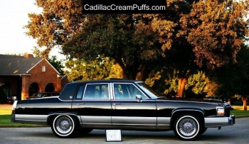1991 Cadillac Brougham C1311- Cover.jpg