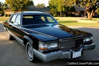 1991 Cadillac Brougham C1311-Ext (2).jpg