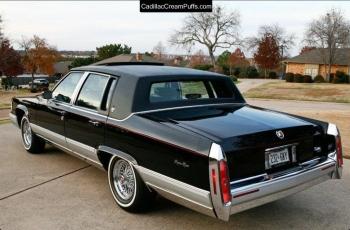 1991 Cadillac Brougham C1311-Ext (6).jpg